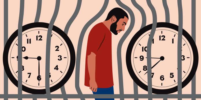 « Quand ils me voient, mes voisins passent leur chemin, je suis le suspect du 18e étage » : la vie d'Amine Z., assigné à résidence