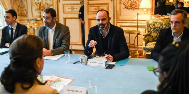 Coronavirus: la stratégie de crise des autorités sanitaires françaises