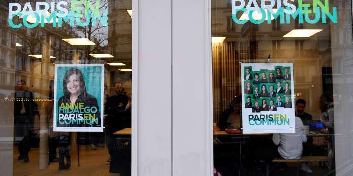 Elections municipales 2020 : à Paris, le compte à rebours est lancé pour la constitution des listes