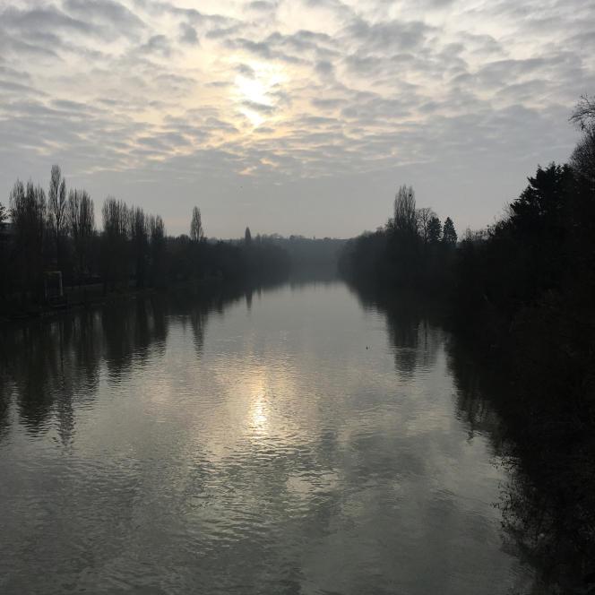 L'Oise peut se découvrir en canoë ou en paddle, et sous le soleil.