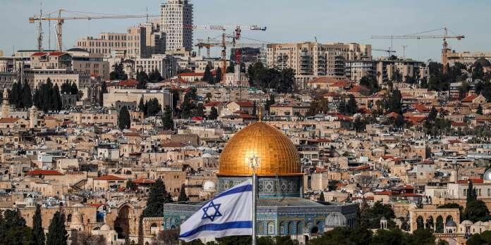 « Pour qu'Israël soit considéré comme un Etat normal, il faut que le regard porté sur lui s'émancipe de la haine millénaire à l'égard des Juifs »