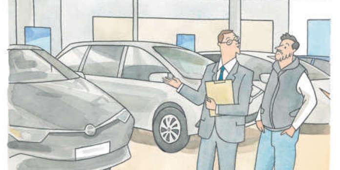 Automobile : quand le neuf est dépassé par le marché de l'occasion