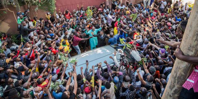 Au Cameroun, la campagne des législatives commence dans un contexte tendu
