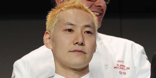 Guide Michelin: Kei Kobayashi, premier chef japonais à recevoir trois étoiles en France