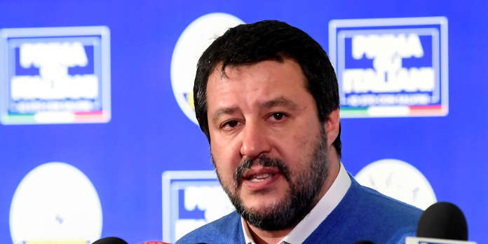 Elections régionales en Italie : l'extrême droite battue en Emilie-Romagne, coup dur pour Salvini