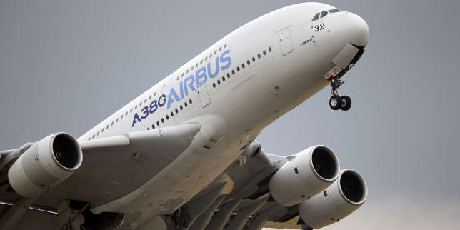 Corruption : Airbus va verser à trois pays, dont la France, 3,6 milliards d'euros d'amende au total