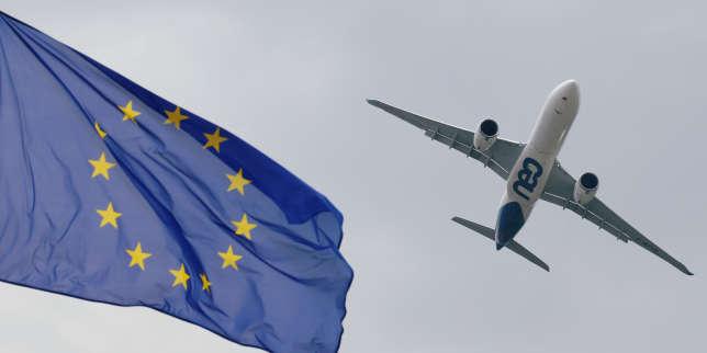 Enquête anticorruption : «La fin d'un cauchemar pour Airbus»