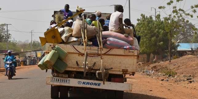 Burkina Faso: au moins 24 morts dans l'attaque djihadiste d'une église protestante