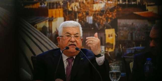 Les Palestiniens se sentent humiliés par le plan de Trump au Proche-Orient