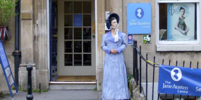 «Femmes d'exception»: Jane Austen, l'indomptable
