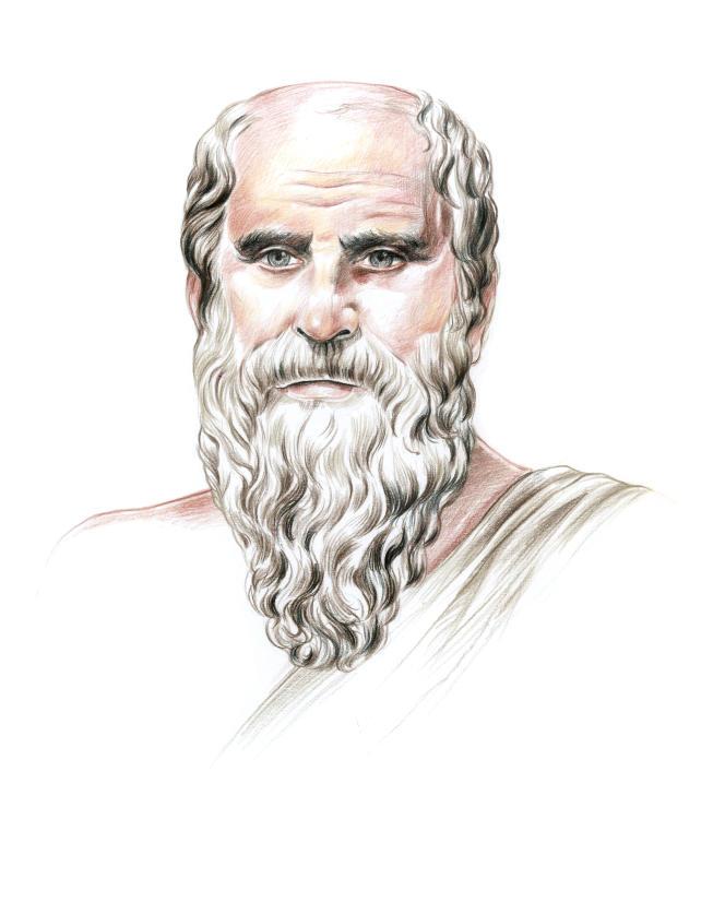 Diogène(v.413-v.327 av.J.-C.)
