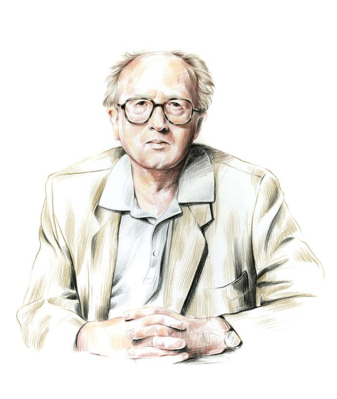 Pierre Vidal-Naquet (1930-2006).