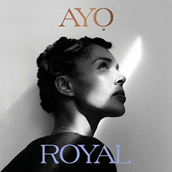 « Royal », d'Ayo.