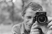 Dans son documentaire « Histoire d'un regard», Mariana Otero s'intéresse auphotographe Gilles Caron.