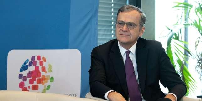 Roch-Olivier Maistre, président du CSA: «Netflix, Amazon et Disney veulent s'inscrire dans l'écosystème»