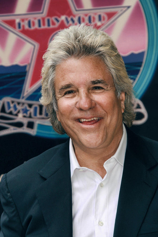 En 2007, Jon Peters s'est vu attribuer une étoile sur le Hollywood Walk of Fame