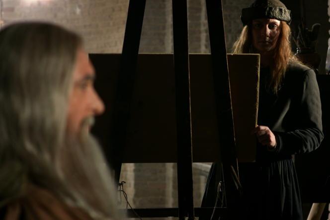 Le documentaire «Léonard de Vinci. Le Portrait retrouvé», de Flore Kosinetz et Luca Trovellesi Cesana mène une enquête historico-artistique et scientifique autour d'un portrait du maître retrouvé en 2008, qui s'avérera un autoportrait du génie.