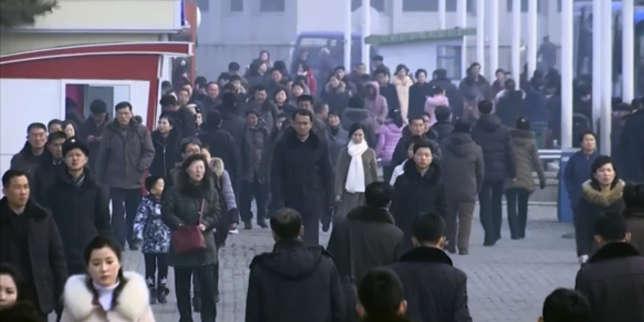 Face au coronavirus, la Corée du Nord confrontée à la fragilité de son système de santé