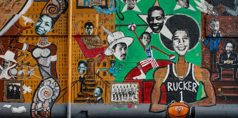 A Harlem, sur les traces des droits civiques