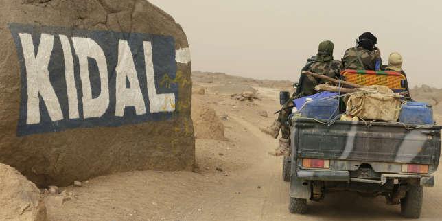 Mali: selon l'ONU, l'armée peut revenir à Kidal dès le début du mois de février