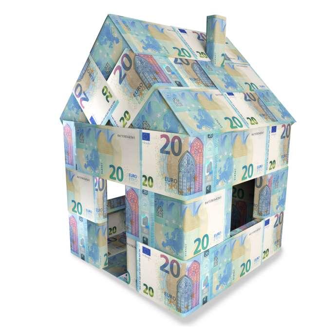 Les biens peuvent faire l'objet d'un démembrement de propriété, on n'est alors qu'usufruitier ou nu-propriétaire.