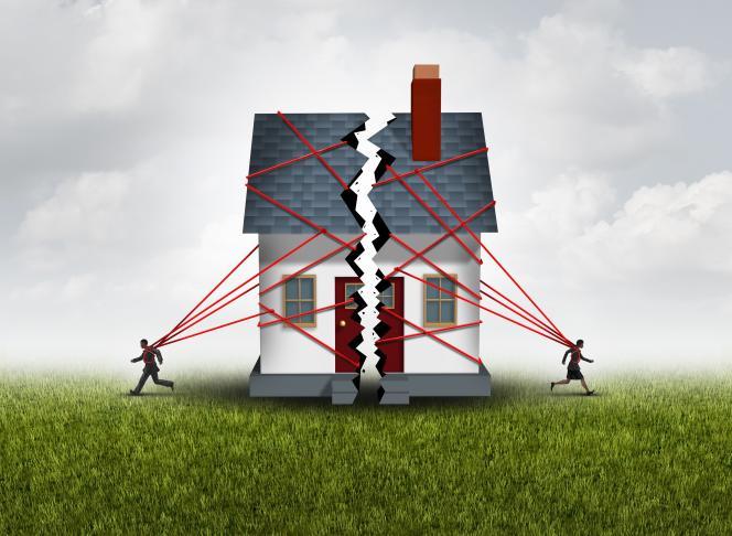 Le remboursement de l'emprunt destiné à financer l'acquisition du logement de la famille doit lui aussi faire partie des « charges du mariage », ce qui interdit à celui qui a sur-contribué de réclamer une créance à l'autre en cas divorce.