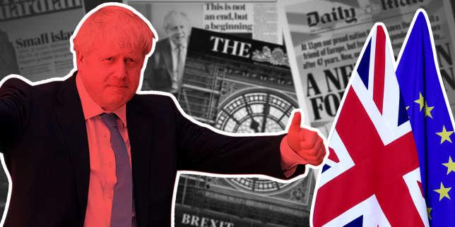 L'histoire du Brexit en vidéo, épisode3: comment Boris Johnson a réussi son coup de poker