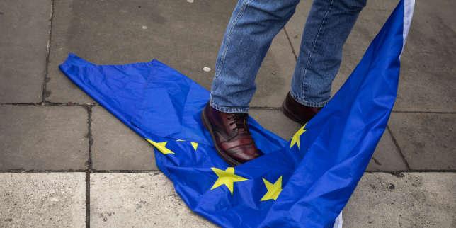 «Pour l'Union européenne, l'après-Brexit présente un défi autrement plus grave que pour Boris Johnson»