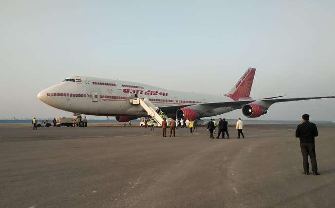 Un vol Air India Paris-Delhi avait été retardé en raison de la maladie soudaine » du commandant de bord qui nécessitait son hospitalisation d'urgence.