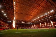 80 000 Gallois enflammés vont accueillir les Bleus samedi, au Millenium stadium.