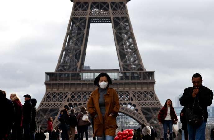 A Paris, le 1er février 2020.