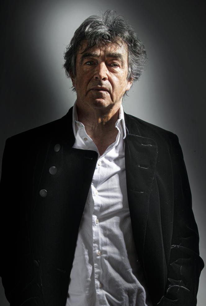 Jean-Louis Murat.