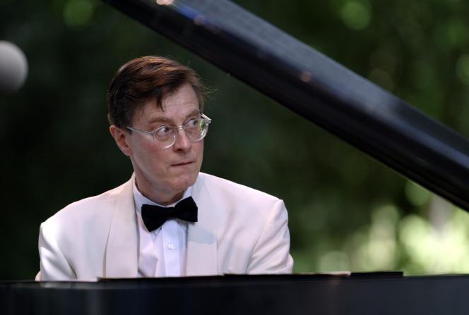 Peter Serkin en juin 2005.