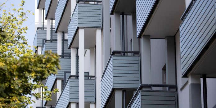 En Allemagne, accalmie inattendue sur les loyers