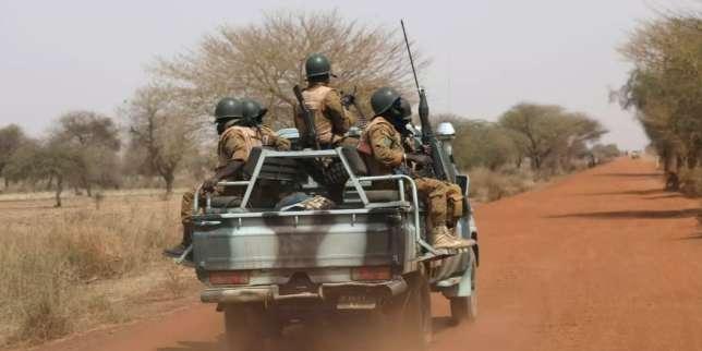 Au nord du Burkina Faso, dix-huit civils tués dans une attaque djihadiste
