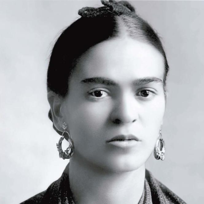 Frida Kahlo, collection « Femmes d'exception », « Le Monde », volume 7, 9,99 €. En kiosque à partir du 5 février.