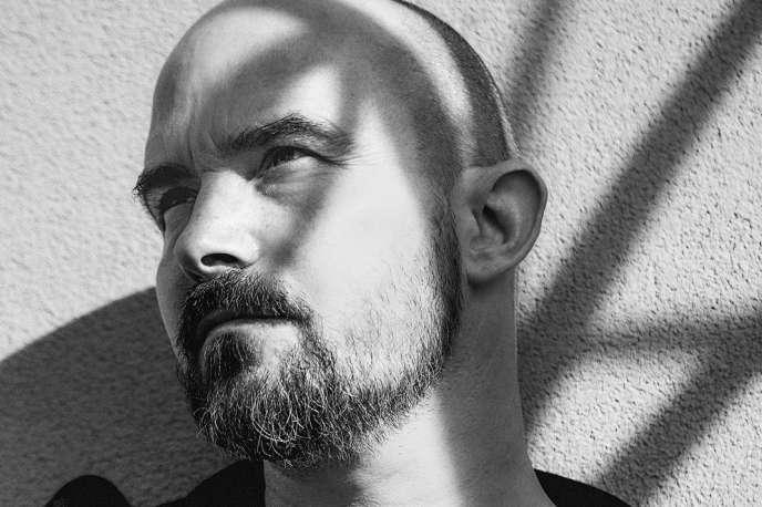 Jérémy Clapin, ici le 24 janvier, fait campagne à Los Angeles pour l'Oscar du meilleur film d'animation pour son film«J'ai perdu mon corps».