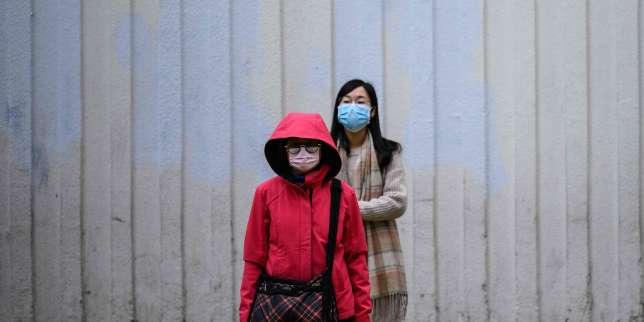 Le point sur l'épidémie de coronavirus: undécès à Hongkong, plus de20400infections et le mea culpa de la Chine