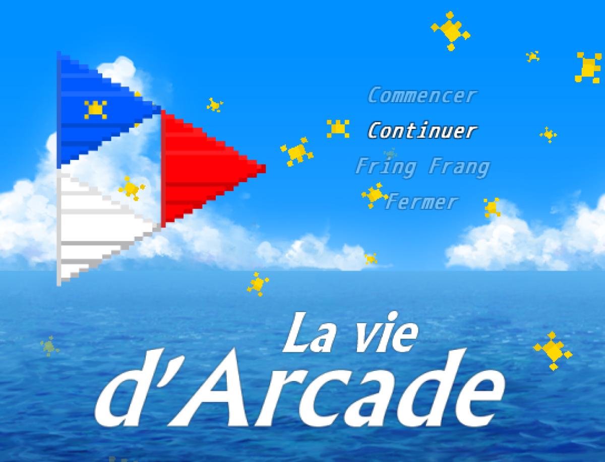 « La vie d'Arcade» évoque un mouvement migratoire forcé au cœur de l'identité acadienne.