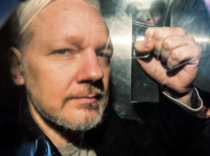 «Le martyre d'Assange n'a rien à voir avec les dérives – réelles – de Wikileaks. En réalité, il montre seulement le vrai visage de nos régimes: des régimes qui choisissent de se venger, plutôt que d'accueillir les vérités qui les concernent et de reconnaître les forfaits qu'ils ont commis.»
