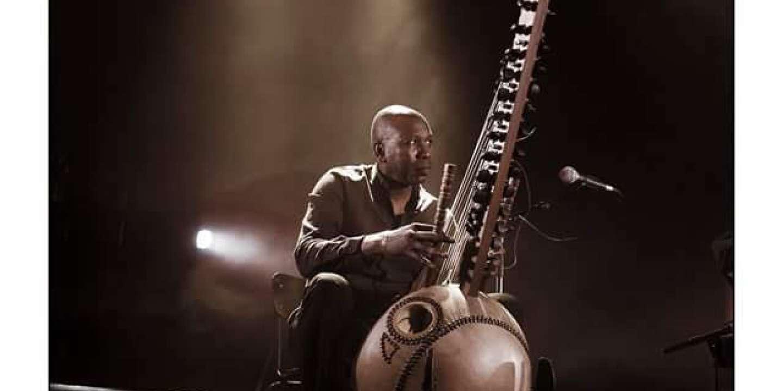 Mali : La kora du musicien Ballaké Sissoko rentre en pièces détachées des Etats-Unis