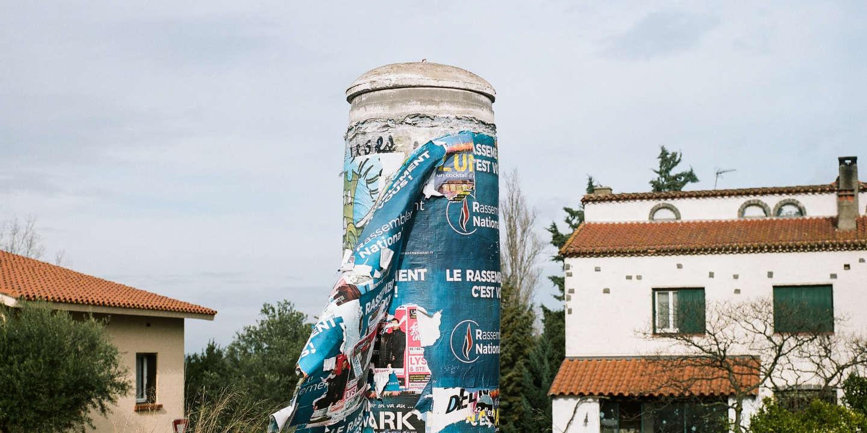 De Perpignan à Orange : sur la route de l'extrême droite