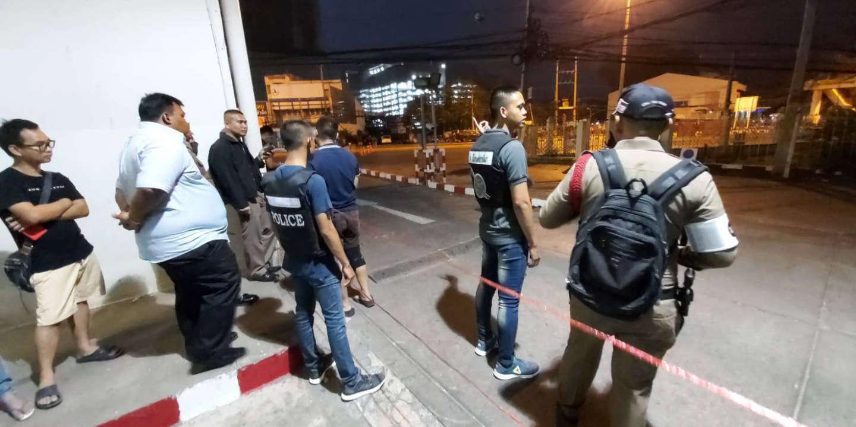 Ít nhất 20 người thiệt mạng ở Thái Lan trong vụ tấn công bằng vũ khí tự động