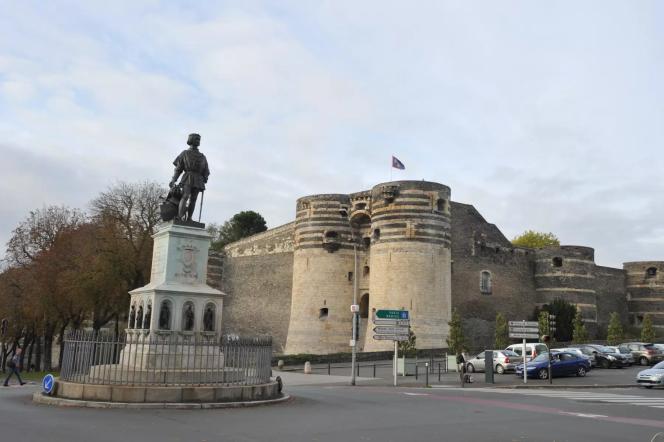 La mère de la petite fillea été retrouvée dimanche matin à Nantes.