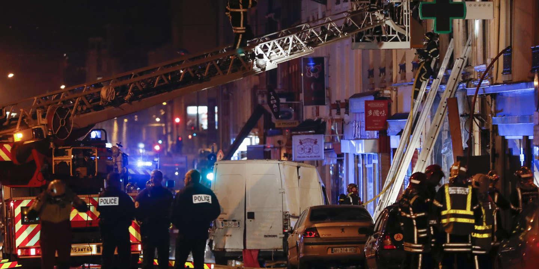 Incendie mortel à Lyon : le principal suspect interpellé et incarcéré en Tunisie