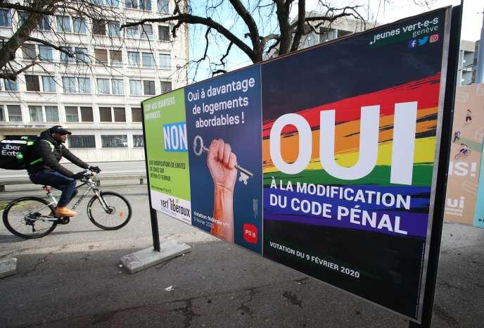 A Genève, le 6 février 2020.
