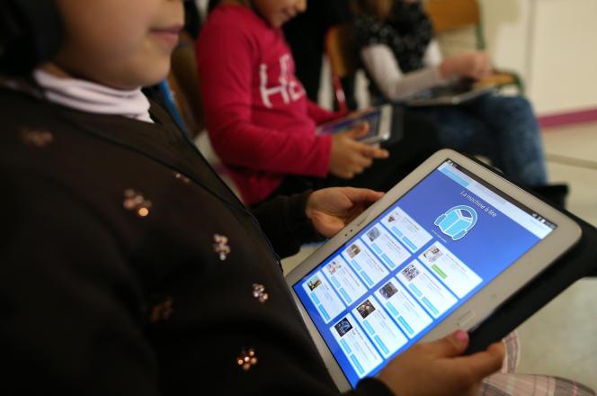 21% des enfants des foyers interrogés disposent de leur propre appareil.