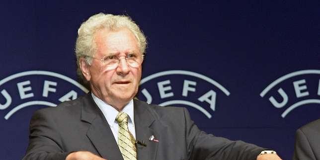 Mort à 88ans de Jean Fournet-Fayard, ancien président de la Fédération française de football
