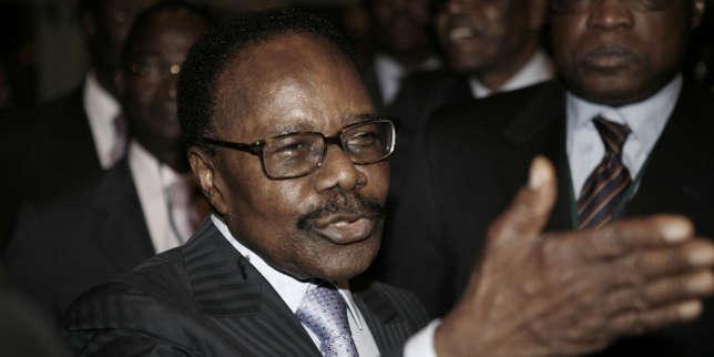 «Biens mal acquis»: un avocat parisien de feu Omar Bongo mis en examen