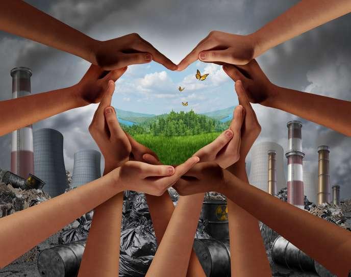 «Aujourd'hui, la nécessaire transition énergétique frappe nombre d'entreprises dans leur cœur de métier : le moteur thermique dans le secteur automobile, les forages dans le pétrole»